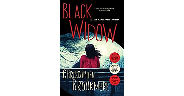 Amazon.com: Black Widow: A Jack Parlabane Thriller ...