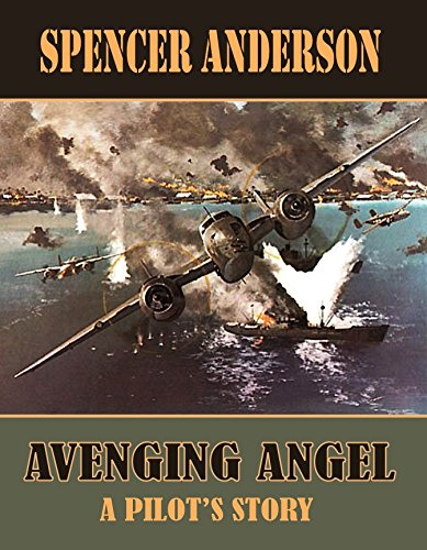 Avenging Angel: A Pilot's Story