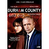 Durham County - Series 2 [import] by Helene Joy