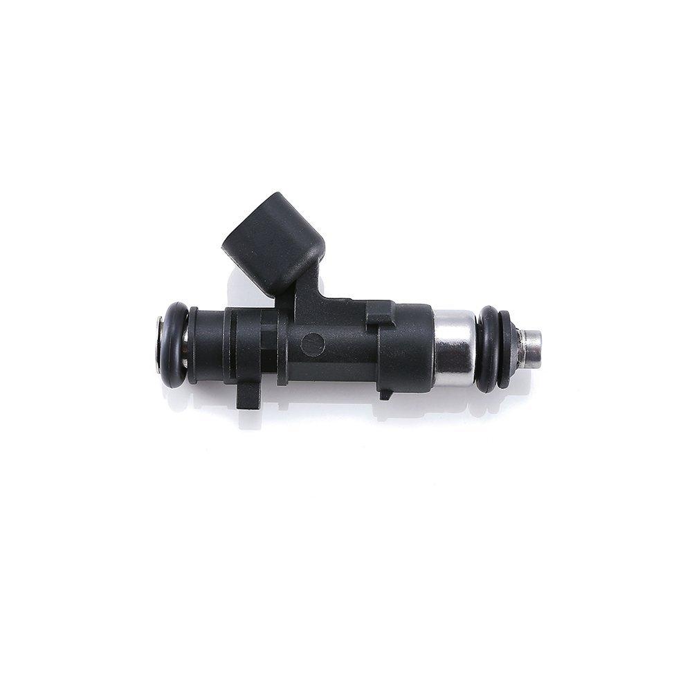 JZK Fuel Injectors 6pcs//Set 0280158028 280158028 4591986AA RL591986AA for Dodge Chrysler 2.7L 3.5L 2005-2010