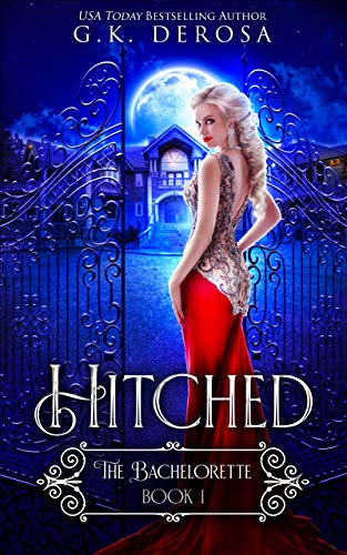 Hitched: The Bachelorette