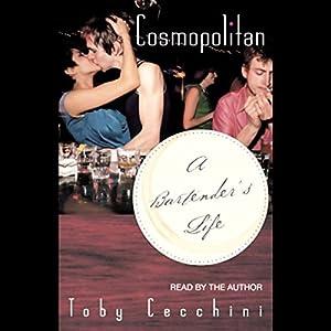 Cosmopolitan Audiobook