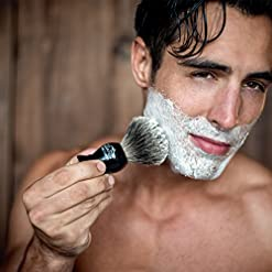 Shaving Stuff