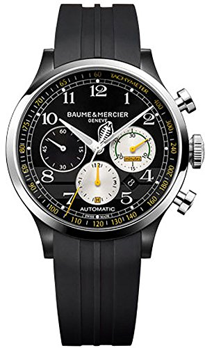 Baume-Mercier-Capeland-Shelby-Cobra-Limited-Edition-Mens-Watch-10281