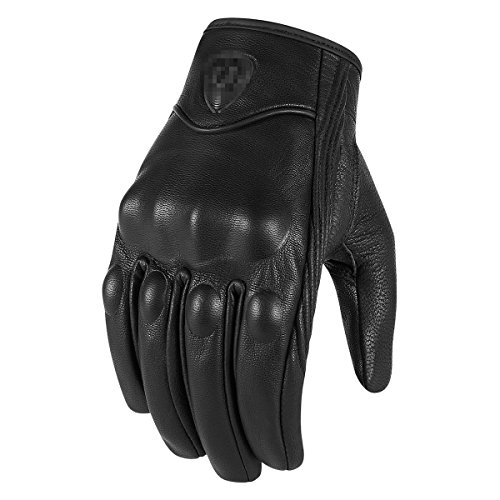 The Real and Discount For Sale-Motorcycle Motorbike Racing Tactical Paintball Sheepskin Gloves For Men and Women, Winter Warm Touch Screen Glove