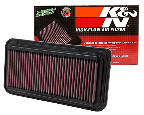 K&N Drop In Air Filter For 2013 - 2016 Scion FR-S GT86 2013 - 2016 Subaru BRZ 2.0L 2005 - 2006 SCION TC 2.4L