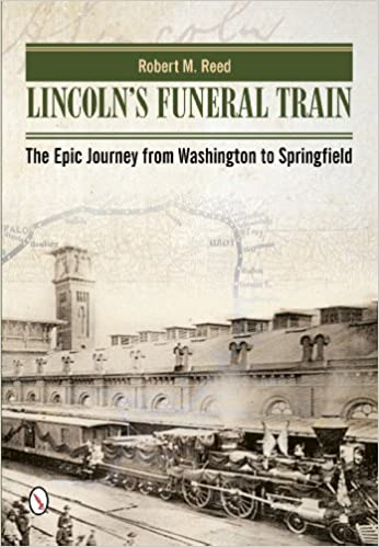 Lincoln S Funeral Train The Epic Journey From Washington To