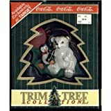 COCA COLA ORNAMENT~~TARGET EXCLUSIVE POLAR BEAR 2