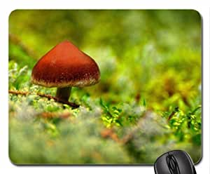 All By Itself Mouse Pad, Mousepad (Fields Mouse Pad)