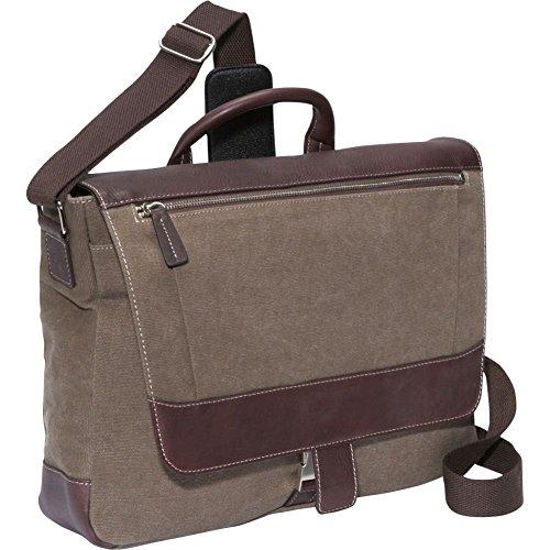 Bellino The Autumn Messenger Bag (Bellino Leather Messenger Bag)