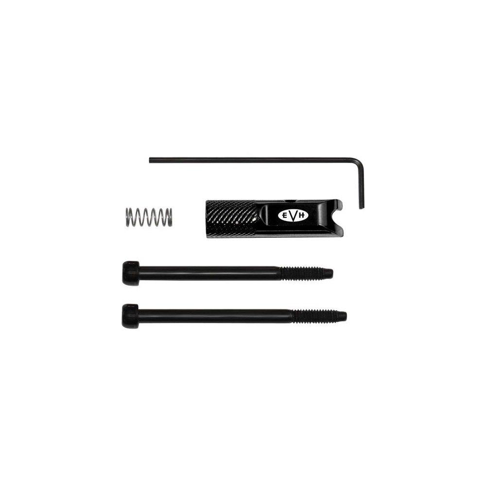 EVH D-Tuna Drop D Tuning System in Black - (DT100B)