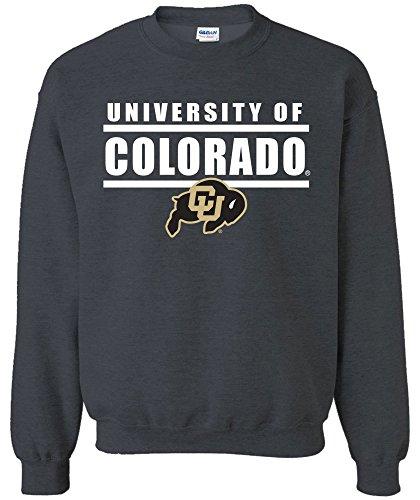 University Crewneck Sweatshirt - 6