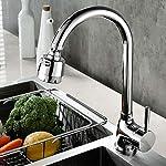 Rubinetto-da-cucina-a-risparmio-idrico-aeratore-diffusore-soffione-doccia-ugello-filtro