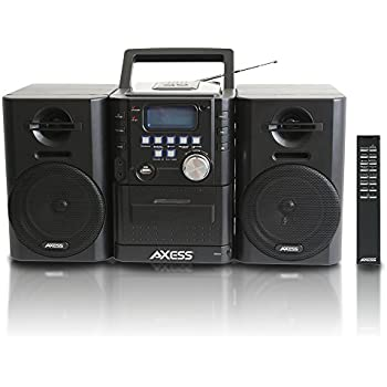 Amazon Com Panasonic Sc Pm29 5 Cd Shelf System