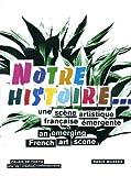 """Afficher """"Notre histoire..."""""""