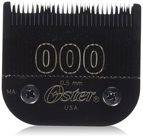 000 blade oster - 2