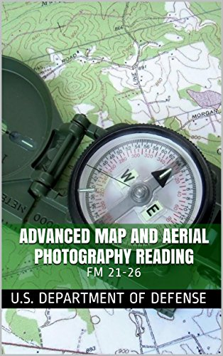 Advanced Map and Aerial Photography Reading: FM 21-26 (Map Aerial Photography)