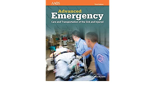 Amazon aemt advanced emergency care and transportation of the amazon aemt advanced emergency care and transportation of the sick and injured third edition ebook aaos kindle store fandeluxe Gallery