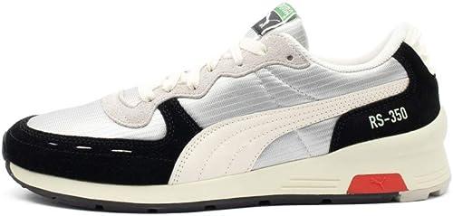 espía Humedad altavoz  Puma RS 350 OG, Black/Gray Violet/Whisper White, 12: Amazon.de: Schuhe &  Handtaschen