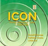 Icon : International Communication Through English - Level 1, Freeman, Donald and Graves, Kathleen, 0072550430