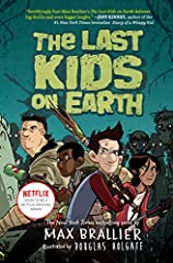"""Soon to be a Netflix Original series! TheNew York Times and USA Todaybestselling series, with over two million copies in print!""""Terrifyingly fun! Delivers big thrills and even bigger laughs.""""--Jeff Kinney, author of the #1New York Timesbe..."""