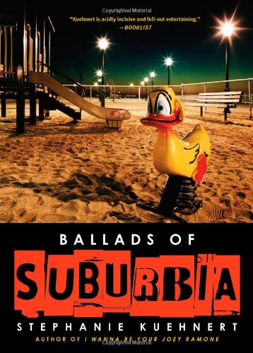 Download Ballads of Suburbia pdf