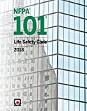 img - for NFPA 101 Life Safety Code 2018 book / textbook / text book