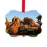 CafePress - Sedona - Christmas Ornament, Decorative Tree Ornament