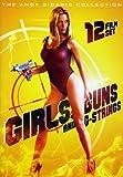 Girls Guns & G-Strings [DVD] [2011] [Region 1] [US Import] [NTSC]
