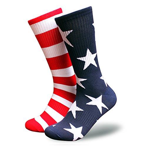 American Socks Patriotic Freedom Premium product image