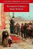 Mary Barton, Elizabeth Gaskell, 0192805622
