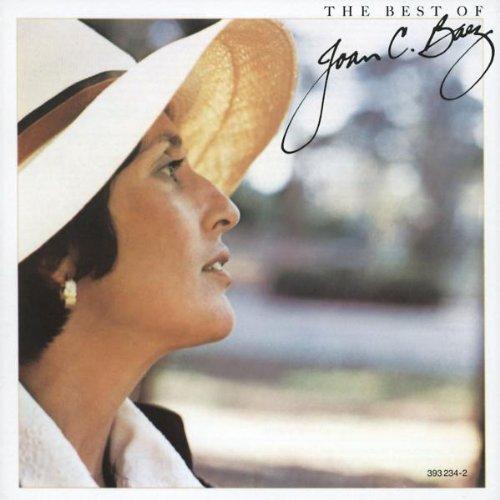 The Best Of Joan C. Baez By Joan Baez (1991-03-14) (Joan Baez Best Of Joan C Baez)