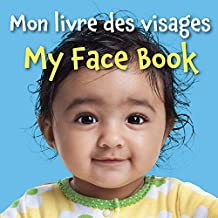 My Face Book (French/English): French/ English