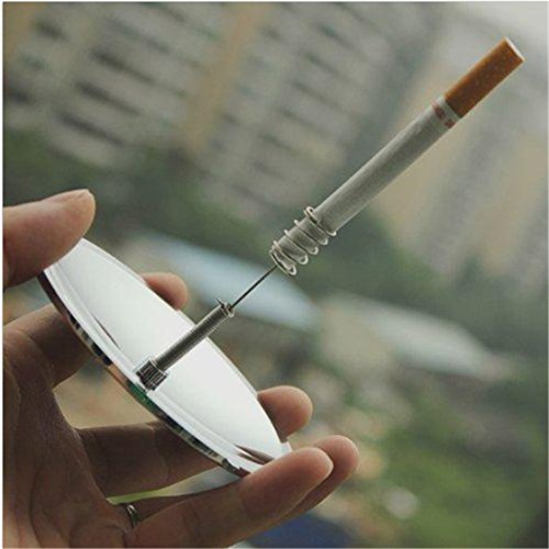 TraveT Lighter Cigarette Ourdoors Survival