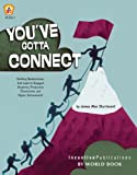 You Gotta Connect, James Alan Sturtevant, 1629500046