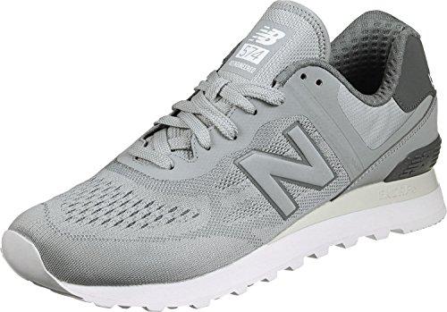 New Balance MTL574 Calzado Gris
