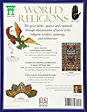 World Religions: The Great Faiths Explored and