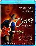Crazy/ [Blu-ray] [Import]