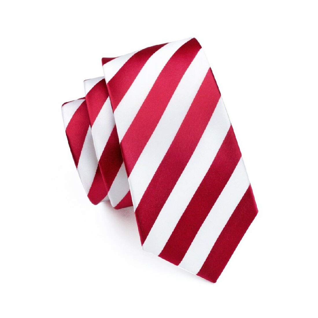 Irvint & Co 242 - Corbata de seda para hombre, diseño de rayas ...