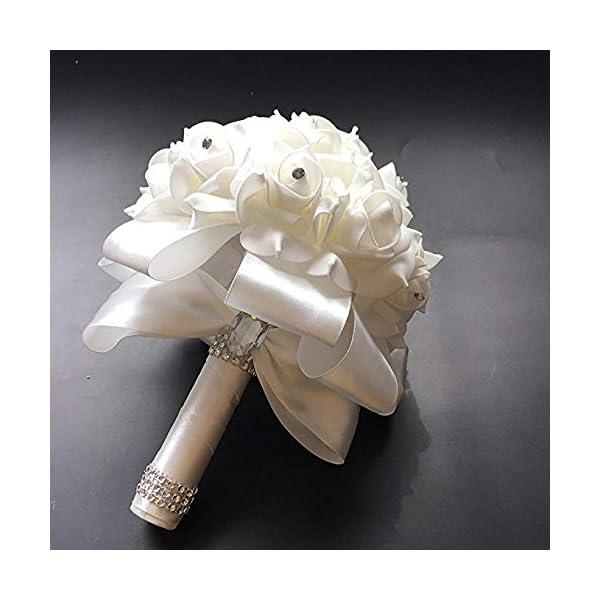 Antrader-Artificial-Wedding-Holding-Bouquet-Flowers-Roses-Crystal-Rhinestone-Bridal-Silk-Throw-Bouquet