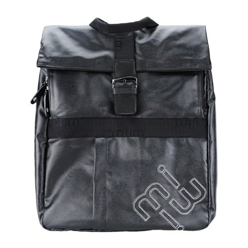 miim Active Mix Backpack (Black) for Sony 15 Inch Laptop