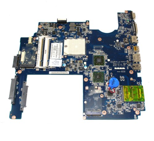 HP DV7-1000 DV7-1100 486542-001 AMD Motherboard Laptop Notebook (Hp Dv7 Laptop Motherboard)