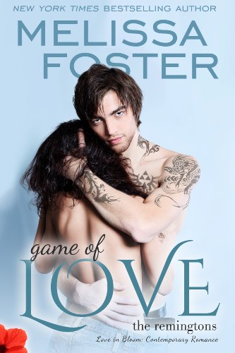 <strong>KND Freebies: Captivating romance<em> GAME OF LOVE</em> by NY Times bestselling author Melissa Foster is featured in today's Free Kindle Nation Shorts excerpt</strong>
