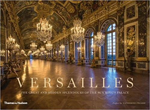 \TXT\ Versailles: The Great And Hidden Splendours Of The Sun King's Palace. outside vision todos Pioneer ESCORIAL oficial Precio
