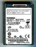 1.8inch HDD 120GB PATA(LIF) MK1214GAH