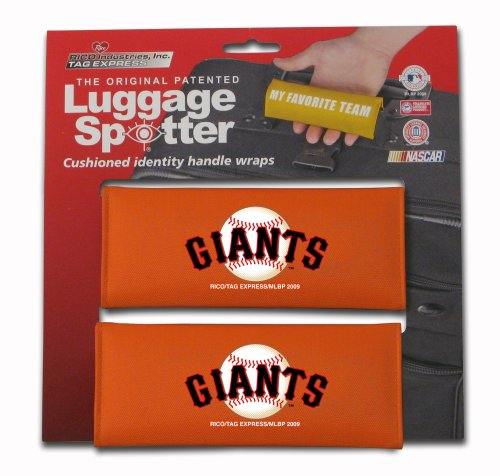 Giant Luggage Bags - 9