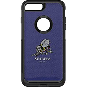 US Navy OtterBox Commuter iPhone 7 Plus Skin - Seabees Can Do from Skinit