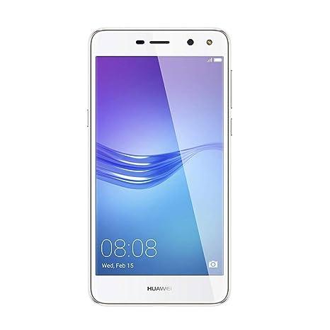 Huawei Y6 2017 SIM free smartphone - White