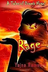 Rage (Tales of Dramir) (Volume 1)