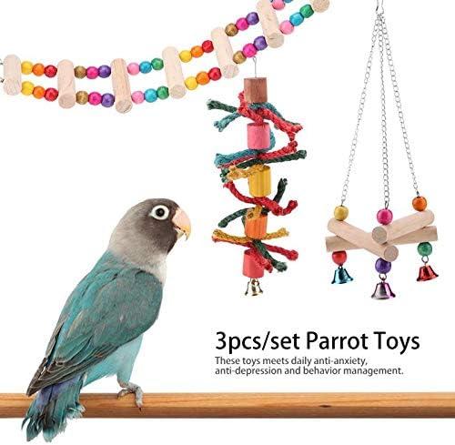 Juego de 3 piezas de juguetes para colgar en el puente de la ...